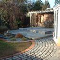 Rear Garden - Yeovil.JPG