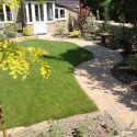 Cottage Garden - South Petherton.JPG