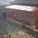 Hand Made Greenhouse - Ilminster.JPG